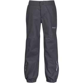 Bergans Lilletind Pants Kids solid dark grey